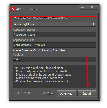 Lightroom Classic CC 2018 v. 7.0 Win-64