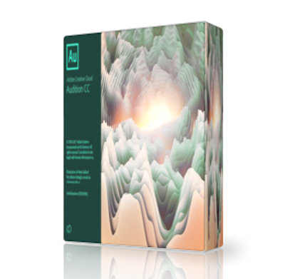 Adobe Audition CC 2018 v.11.0.0.199