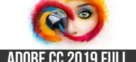 Adobe cc 2019 Full [ Links Direct – Patch Definitivo ]