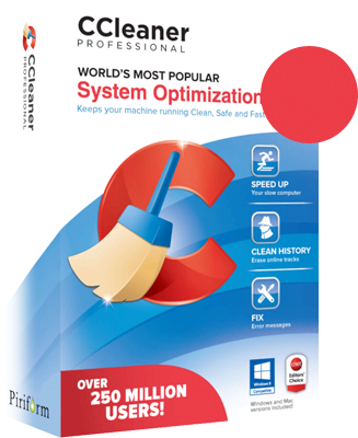 CCleaner Professional - Business - Technician 5.48 full Español