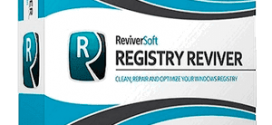 Registry Reviver v4.20.1.8 Full Español – Repara y optimiza de forma segura el Registro de Windows