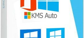 KMS Auto Lite v1.5.4 – Activa Windows y Office de por Vida