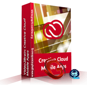 Creative Cloud Mobile Apps