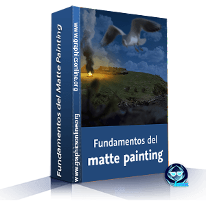 Fundamentos del matte painting