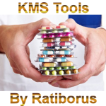 KMS Tools by Ratiborus 07.01.2018