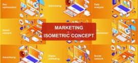VideoHive | Marketing Isometric – AE TEMPLATES