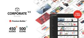 After Effects Extension |Corporate Bundle & Infographics